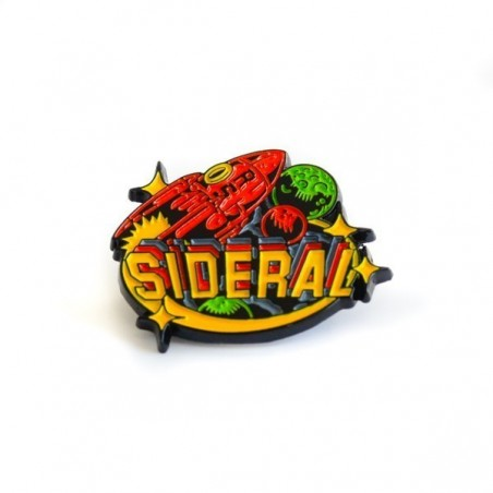 Pin Ripper Seeds Sideral