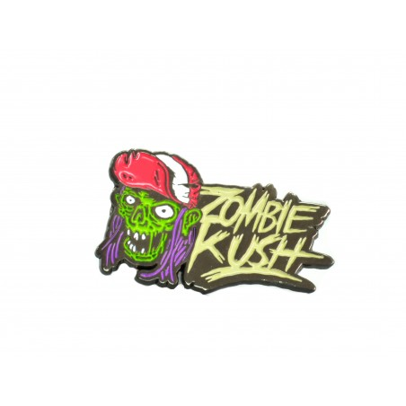 Pin Ripper Seeds Zombie Kush